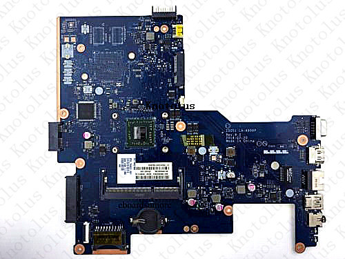 760829-001 for hp 15-H 15-G laptop motherboard 760149-501 LA-A996p Free Shipping 100% test ok 734821 501 for hp 15 n 15z n laptop motherboard 734821 001 da0u93mb6d0 cpu a6 5200 free shipping 100% test ok