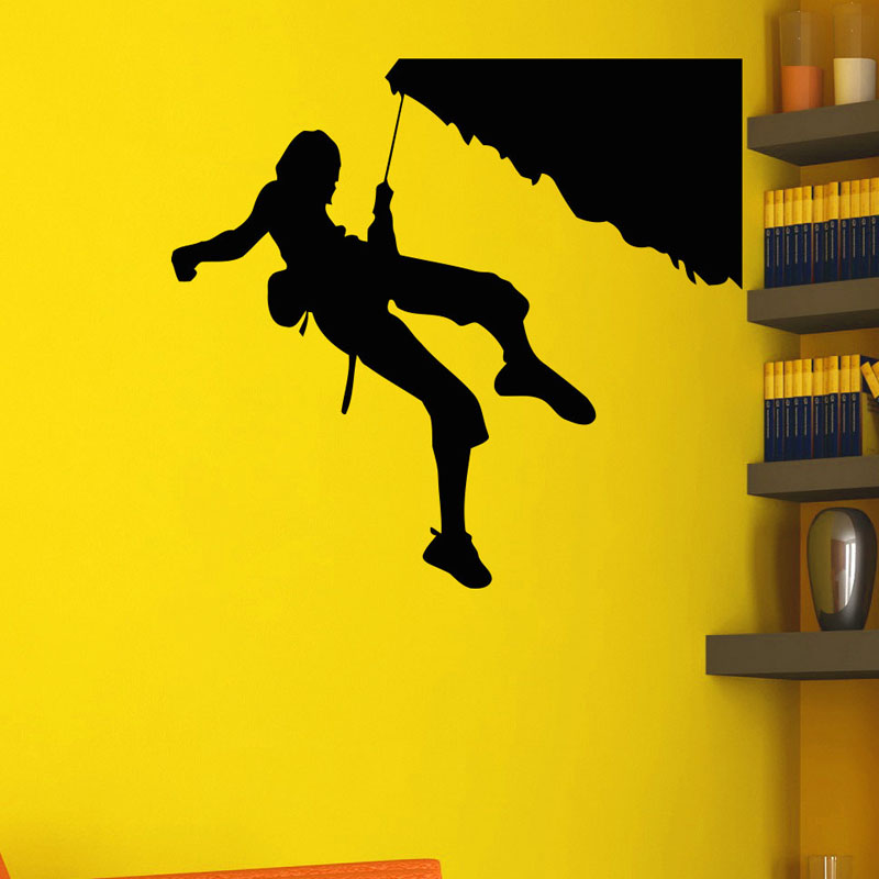 Online Buy Wholesale Silhouette Wall Sticker From China Silhouette - How to make vinyl wall decals with silhouette