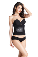 Wholesale Adjustable Back Waist Belt Protection Elastic and Breathing Waist Protector Lumbar Support free shipping