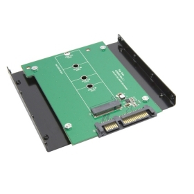 30pcs / lots E431 E531 X240 Y410P Y510P M.2 NGFF PCI-E 2 LANE SSD to SATA 22pin hard disk case Enclosure 3.5 Bracket Disk Bay cy u3 159 usb 3 0 to m 2 ngff pci e 2 lane 30mm 42mm 60mm 80mm ssd enclosure for e431 e531 x240