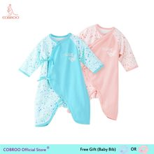 8ce61d21723a Newborn Baby Girl Beach Floral Clothes Unisex Summer Rompers 0 6 Months  Baby Clothes Boy Baby Jumpsuit 1 Year Old 150080
