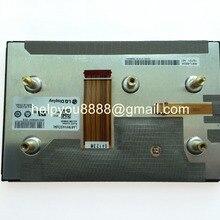 LA070WV4SD04 LA070WV4-SD04 LA070WV4(SD)(04) LG дисплей ЖК-модуль 7 дюймов дисплей для Mercedes Автомобильная навигационная аудиосистема