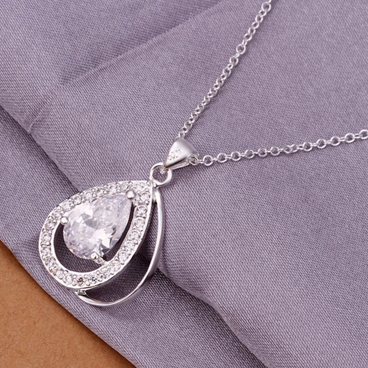 L033  Fashion Metal Necklace Baby Teetining NecklaceL033  Fashion Metal Necklace Baby Teetining Necklace