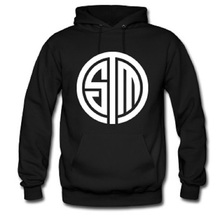 TSM Gifts Fashion Men's Hooded Hoodie Graphic Design Printed Cotton Sweatshirt tsm Long Sleeve Adlut Pullovers Plus Size S-3XL(China)