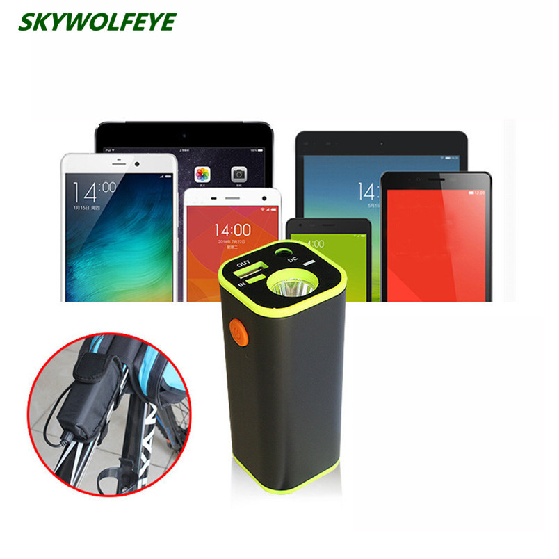 HOT!!! USB Mobile Power Bank 4x18650 Battery Charger Box Case Holder For iPhone Free Shipping #NO17 стоимость