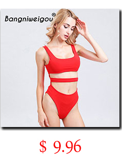 7176b4a3eff Bangniweigou Sexy Lace Up Sequin Leotard Women Open Chest Halter ...