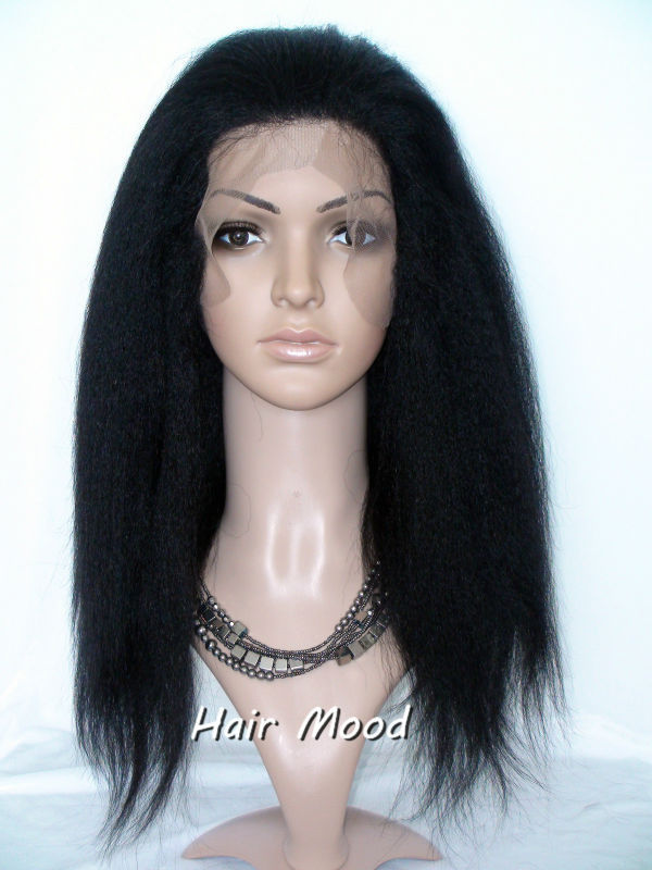 7A Classic Full Lace Wigs Brazilian Hair Wigs Glueless ...