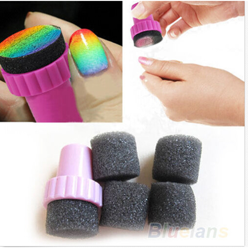 Buy konad sponge nail art and get free shipping on aliexpress prinsesfo Gallery