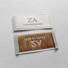 Индивидуальные одежда теги стирка одежды этикетки пользовательские тканые этикетки для одежды фирменное наименование этикетки логотип тканые метки