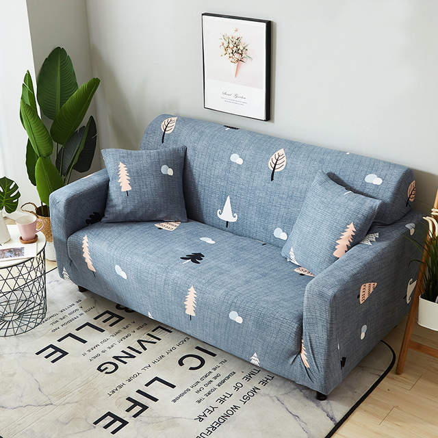 Amazing Flame Bird Elastic Stretch Sofa Cover Armchair Universal Seat Cover House Furniture Couch Protector For Living Room Slipcover Spiritservingveterans Wood Chair Design Ideas Spiritservingveteransorg