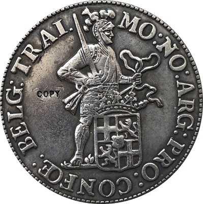 Pièces de monnaie du pays-bas | 1803, 40MM