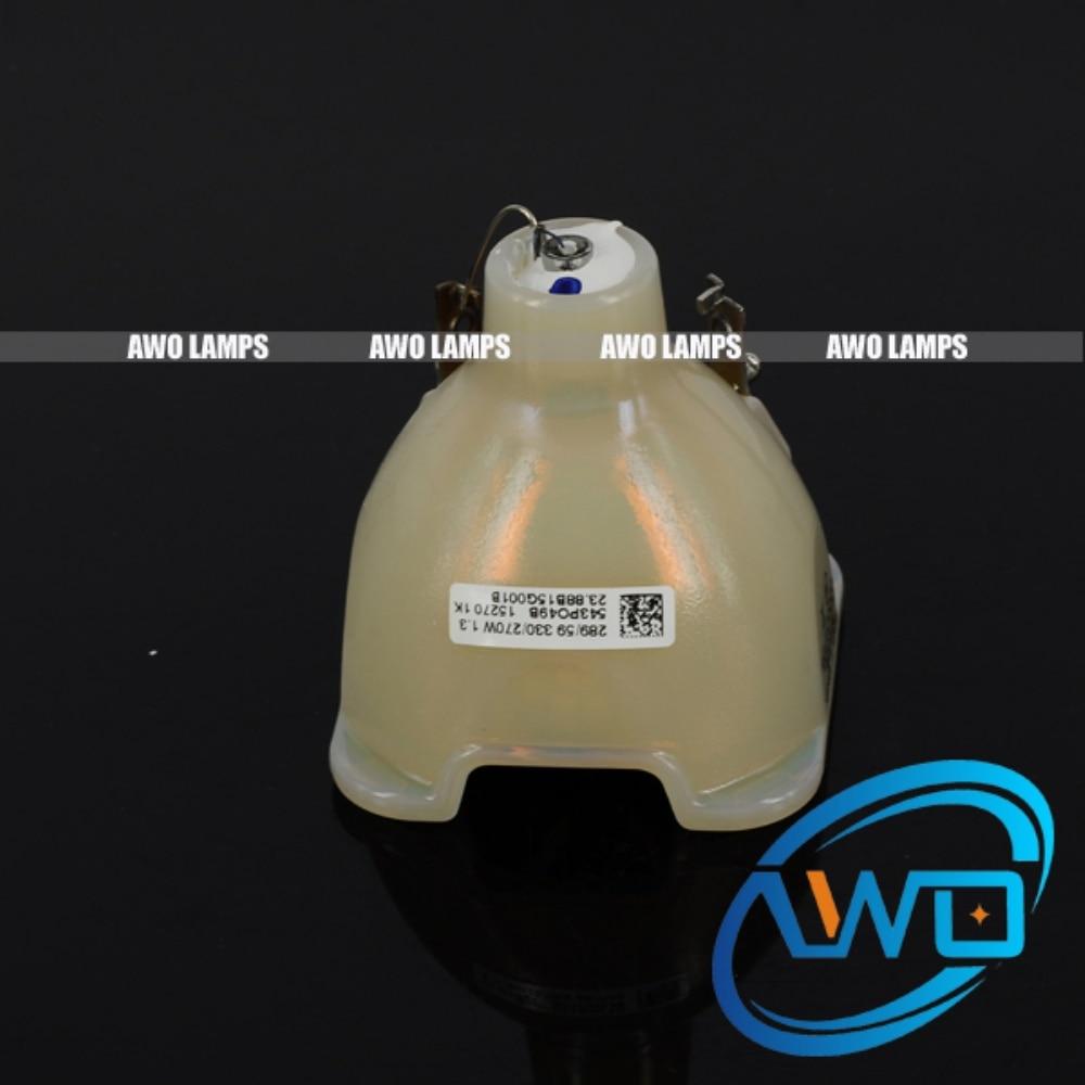 Original font b Projector b font Bulb Only EC JC300 001 Lamp for ACER H9500 H9500BD