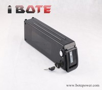 li ion battery 24V 20ah 18650 battery lithium battery for electric bicycle