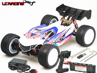 LC RACING/Tacon 1:14 EMB TGH Brushless motor Off Road 4WD RC Car Truggy Chassis RTR assembled Professional control toys