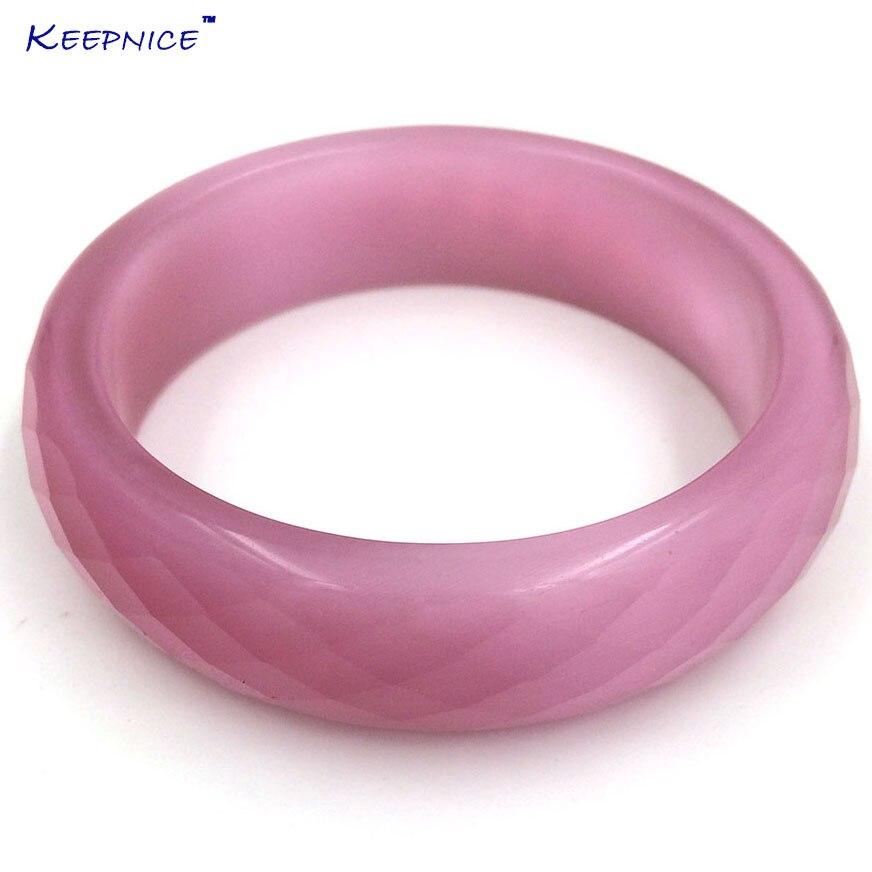 Pérola de vidro vintage pulseira feminina pulseiras de pedra de vidro do mar vermelho pulseiras