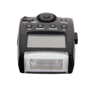 Image 3 - マイクス MK 300 ミニ TTL オンカメラスピードライトフラッシュライト用ミニ Usb インタフェースとオリンパス E P5 パナソニック GX7 ライカデジタル一眼レフカメラ