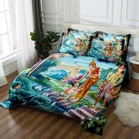 kids bedding set boys twin full queen size California king size Bed/flat 3D Sheet Linen set Duvet Quilt Cover Pillowcase print