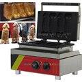 1 шт. NP-520 110В/220В электрическая вафельница для хот-дога  вафельница