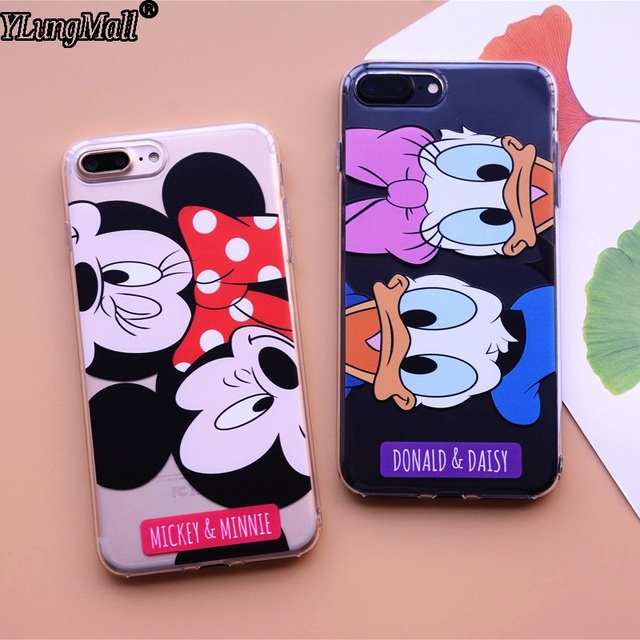 coque minnie iphone x