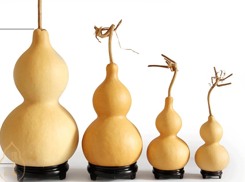 Multi Size Natural Dried Gourds Craft Calabash Gourd Plant Gourd/Dried Lagenaria Siceraria
