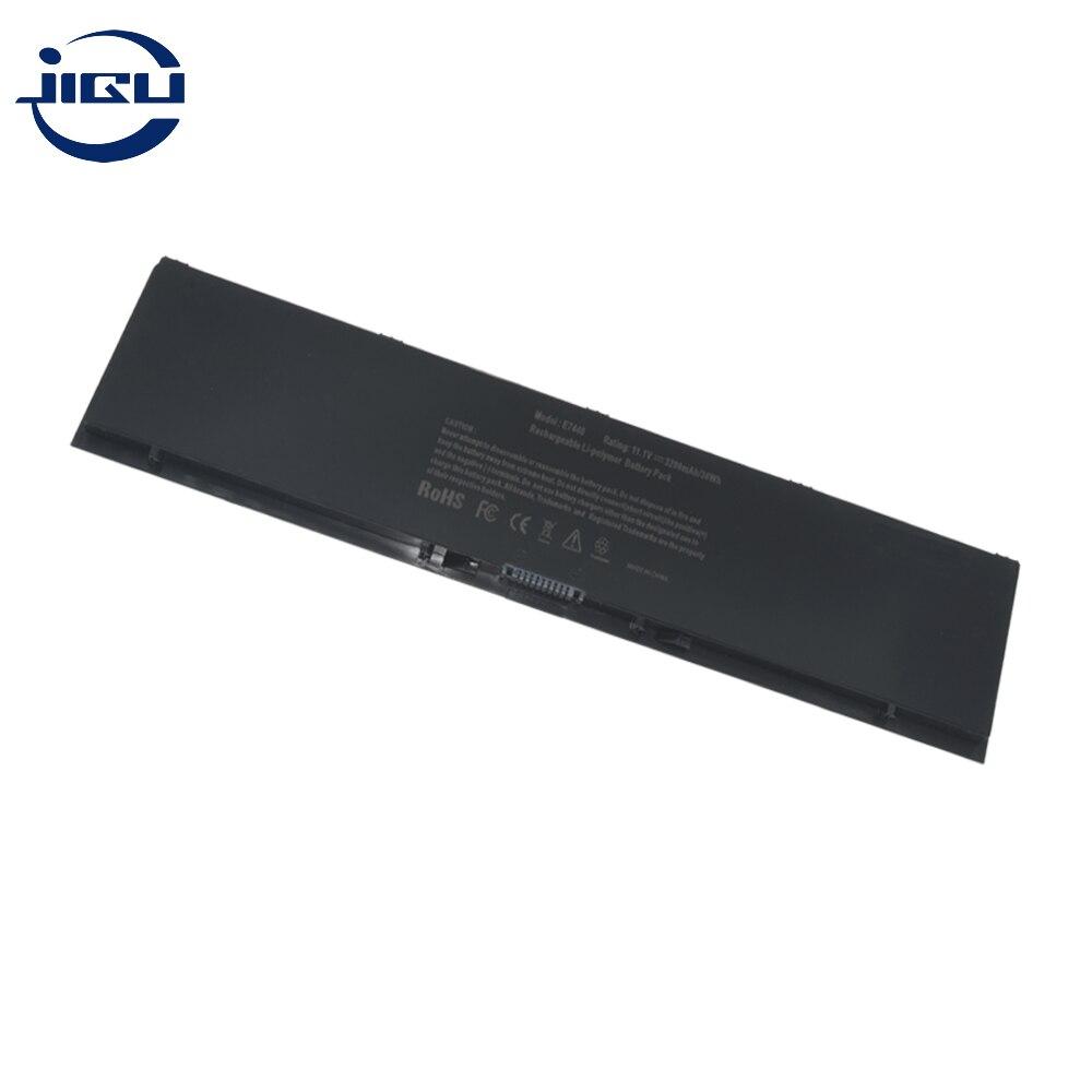 JIGU Laptop battery 0D47W 34GKR 451-BBFS 451-BBFV   For Dell Latitude E7440  Latitude 14 7000 Series-E7440 Latitude E7440 Series