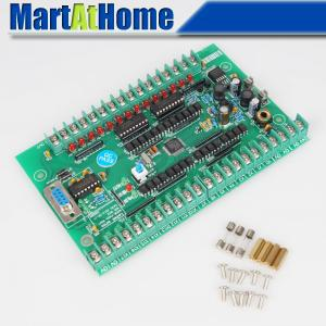 Free Shipping New PLC Board Microcontroller PLC Industrial Control Panels Fx2n-30MT 24VDC Download / Monitoring / Text #SM538 CF lk1n 20mr made in china plc board plc industrial control board online download monitor text