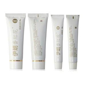 Image 4 - Iranian Saffron Cream White Cream Vulva leukoplakia Iran Repair Massage Cream