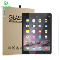 FLOVEME With Package Screen Protector For IPad Air 2 IPad 5 6 Front Tempered Glass For