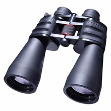 Scokc10-30X60 Hd power zoom binoculars Professional hunting telescope wide-angle High quality noinfrared telescope Upgraded