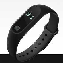 Interpad M2 Smart Bracelet Waterproof IP67 Smart Band Heart Rate Monitor Wristband For xiaomi Android iOS iPhone PK Smartband f1