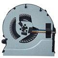 New cpu original ventilador de refrigeração para lenovo z480 z485 z580 Z585 DC Sem Escova Ventilador de Refrigeração da Cpu Notebook Cooler Radiadores Frete grátis