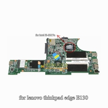 04Y1000 Notebook PC Main Board For Lenovo ThinkPad Edge E130 Motherboard System Board i3-3217U HM77 DDR3
