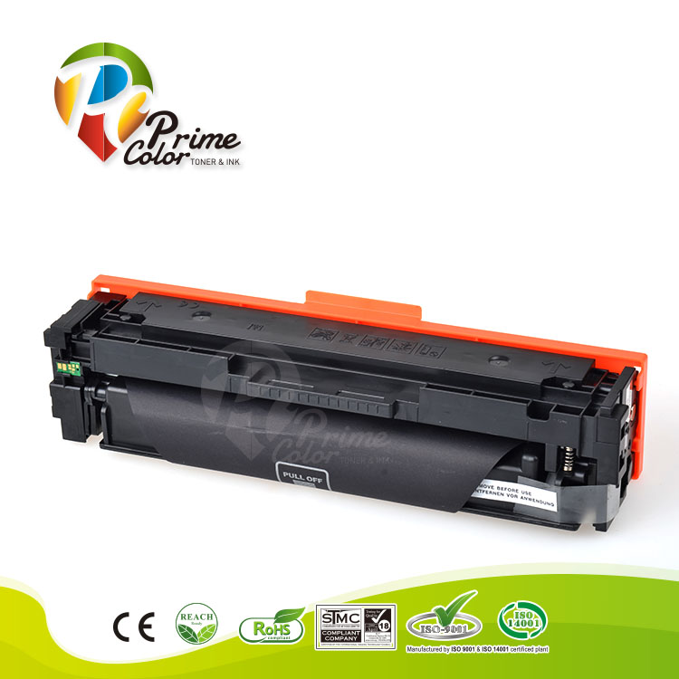 New Toner cartridge for HP CF502A 502A Yellow for HP Color LaserJet Pro MFP M180nw M180n M181fw HP LaserJet Pro M154a M154nw use for hp color laserjet pro mfp m177fw toner cartridge for hp cf350a cf351a cf352a cf353a 130a toner toner refill for hp m176