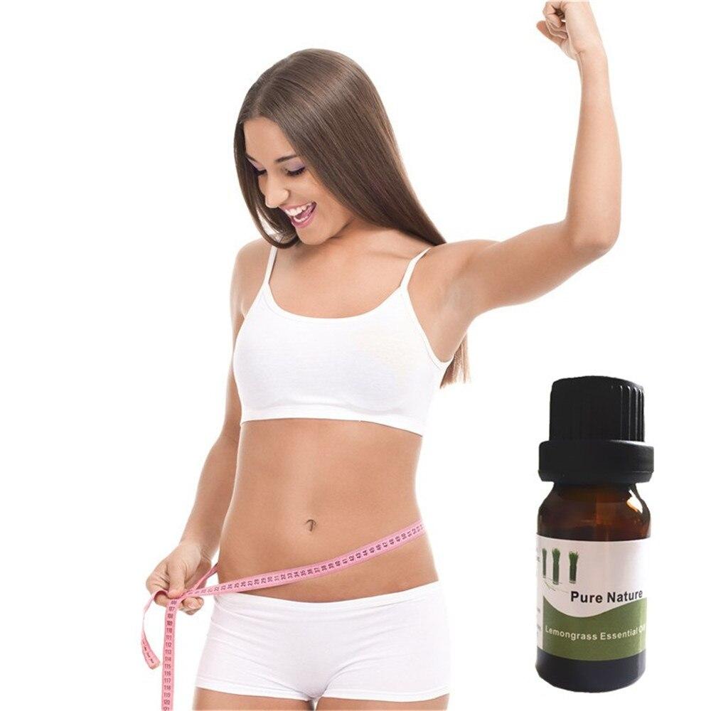 MIYUELENI 0 35Oz 10ml Lemongrass Essential Oil font b Weight b font font b Loss b