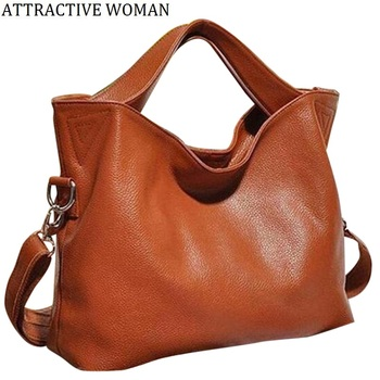 Leather Bags Handbags Women Famous Brands Casual Women Messenger Bags Female Tote Brand Shoulder Bags Ladies Large Bolsos Mujer grande bolsas femininas de couro