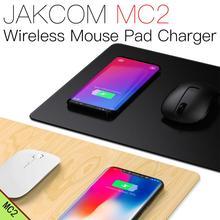 JAKCOM MC2 Mouse Pad Sem Fio Carregador venda Quente em Acessórios como interruptor acessórios lcd monitor lâmpadas caixa x one s acessórios