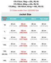 edb7166a11d Mountainskin Casual Men's Jacket Spring Army Military Jacket Men Coats  Winter Male Outerwear Autumn Overcoat Khaki 4XL EDA085