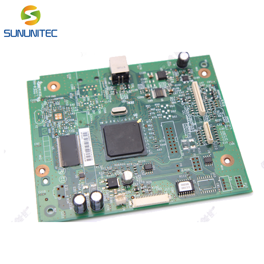 все цены на FORMATTER PCA ASSY Formatter Board logic Main Board MainBoard for HP M1120 онлайн