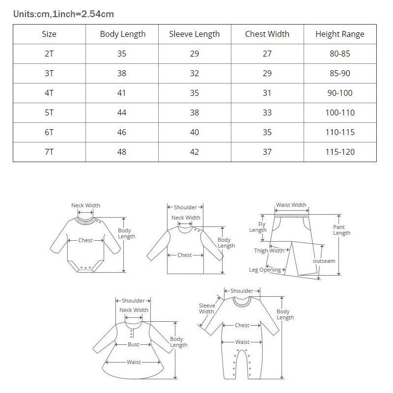 Novelty Tattoo Kids Boys T-Shirts Cotton Long Sleeve Children T Shirt Spring Autumn Baby Girls Tee Shirts Children Clothes 6