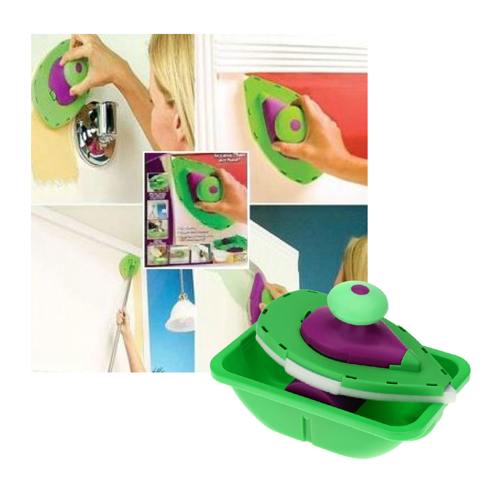 Easy paint roller reviews online shopping easy paint roller reviews on - Painting tool avis ...