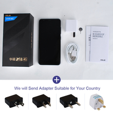 Multilingual Ultra Slim Mobile Phone 5.7″ with Dual SIM