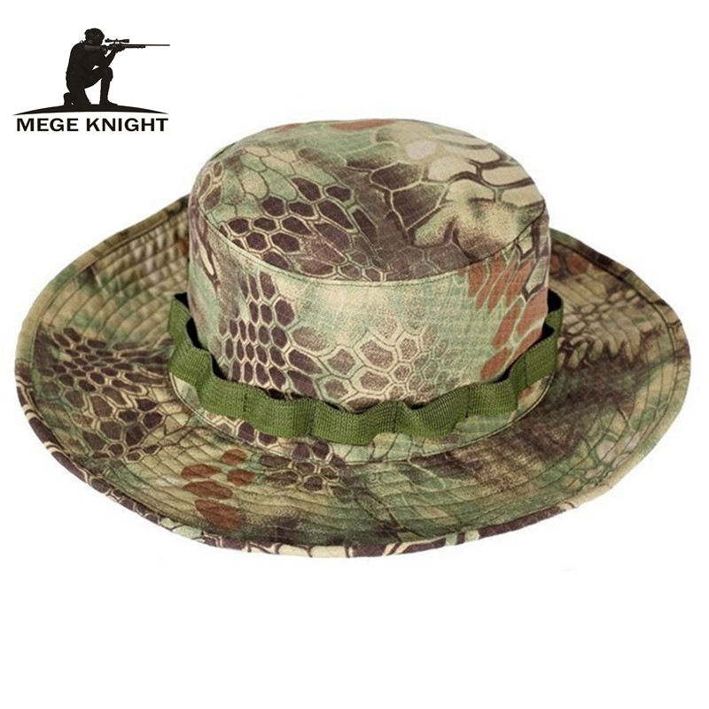 5bd14ce6864d8 Airsoft Sniper Camouflage Nude Bucket Hats