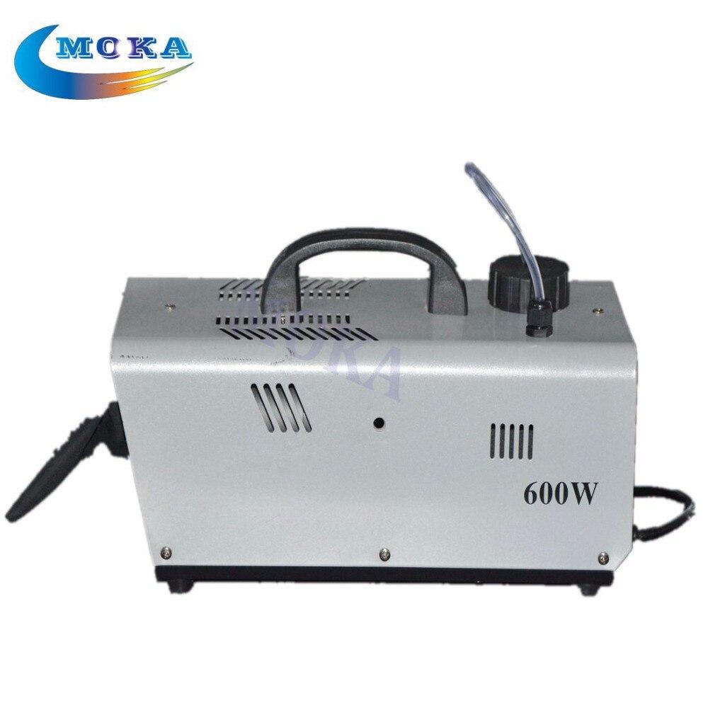 8PCS/lot 600W Snow Machine DMX Stage Effect Equipment Spray Snow Machine For Wedding Party Dj Party Christmas  недорого