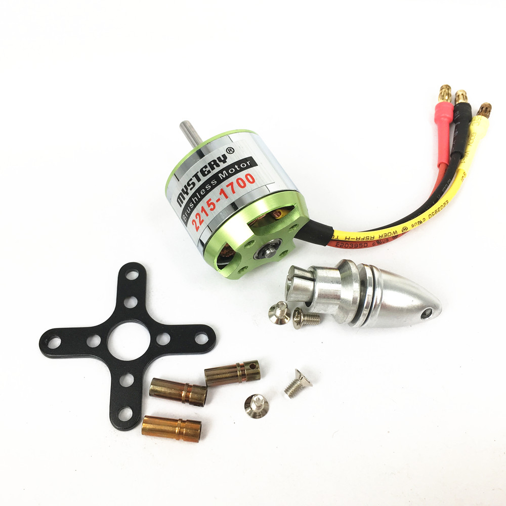 US $15 99 |Mystery A2215 1700KV Outrunner Brushless Motor For RC Helicopter  Airplane-in Parts & Accessories from Toys & Hobbies on Aliexpress com |