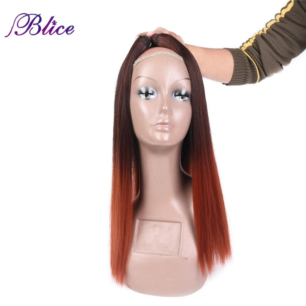 Blice Synthetic Hair Weaving <font><b>18</b></font> <font><b