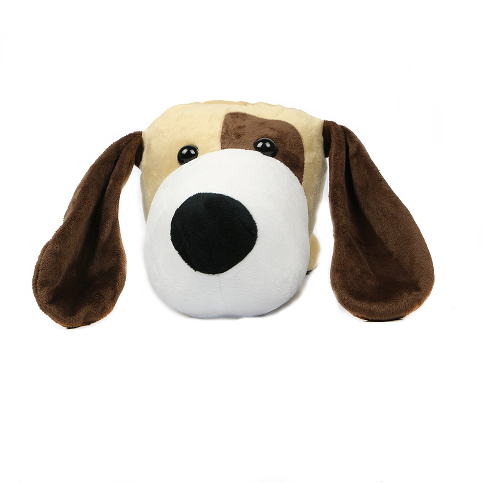 Golf clubs HeadCover NO1 driver covers Big ears dog Animal  Headcover Golf protection covers