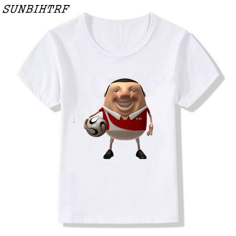 Mermaid Sloth Kids Children Short-Sleeved Tshirts Sportwear