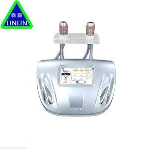 Image 5 - LINLIN Gezicht Radar Beeldhouwer Rimpel verwijderen en spanning kosmetiek instrument Massage Ontspanning Schoonheid Apparatuur