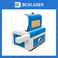 Made in China high quality 3d laser engraving machine with competitive price