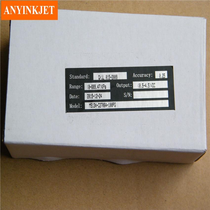 pressure sensor DB-PY0282 for Domino A120i A220i A-GP printer pump repair kits db pg0256 for domino a120 a220 a gp printer